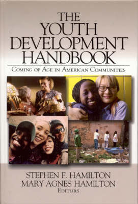The Youth Development Handbook: Coming of Age in American Communities (Paperback)