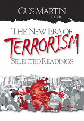 The New Era of Terrorism: Selected Readings (Paperback)