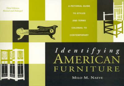 Identifying American Furniture (Paperback)