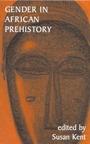 Gender in African Prehistory (Hardback)