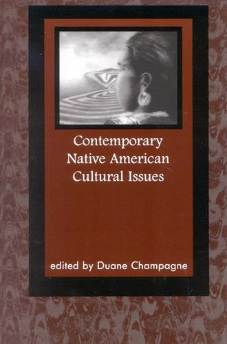 Contemporary Native American Cultural Issues - Contemporary Native American Communities 3 (Paperback)