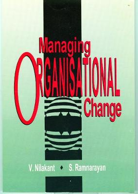 Managing Organisational Change (Paperback)