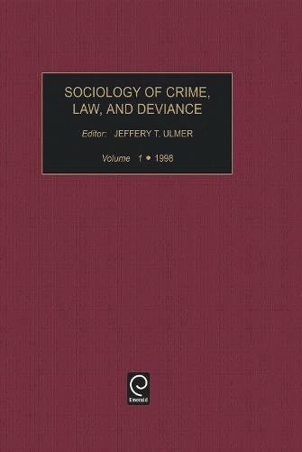 sociology and crime Gender and crime sentencing and criminal justice outcomes we publish in top sociology and criminology journals, and we regularly collaborate with other research areas in the department.