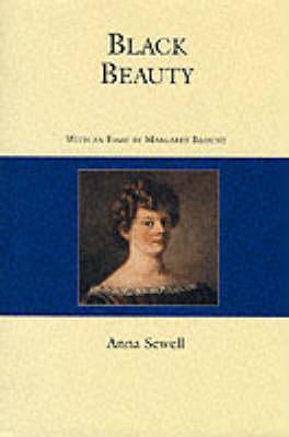 Black Beauty - Courage classics (Hardback)
