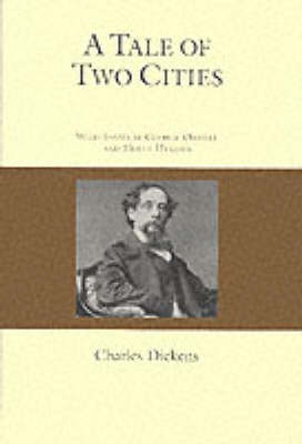 A Tale of Two Cities - Courage classics (Hardback)