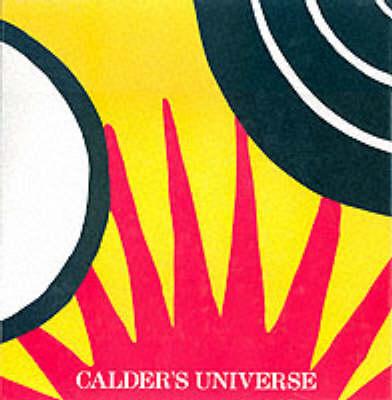 Calders Universe (Hardback)