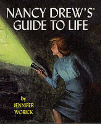 Nancy Drew's Guide to Life - Miniature Editions (Hardback)