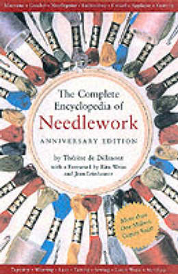 The Complete Encyclopedia of Needlework (Paperback)