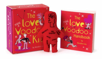 The Mini Love Voodoo Kit