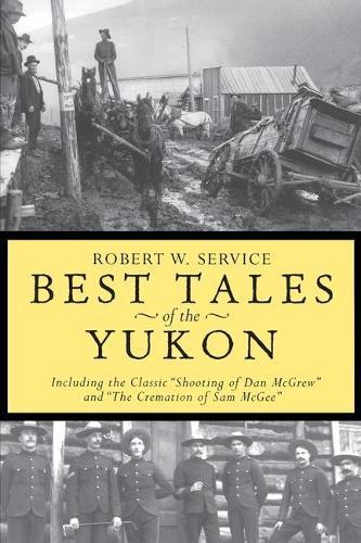 Best Tales Yukon Pb (Paperback)