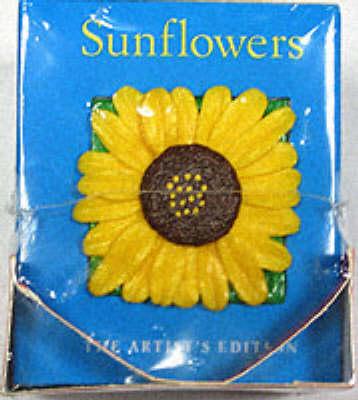 Sunflowers (Hardback)