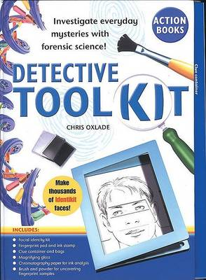 Detective Tool Kit (Paperback)