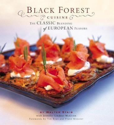 Black Forest Cuisine (Hardback)