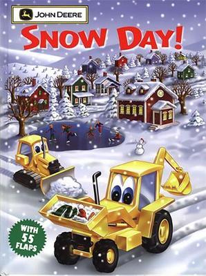Snow Day! (Paperback)