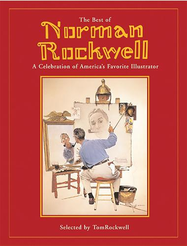 Best of Norman Rockwell (Hardback)