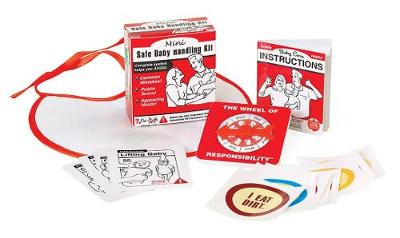 The Mini Safe Baby Handling Kit