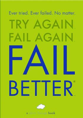 Fail Better (Paperback)