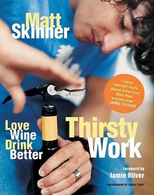 Thirsty Work (Paperback)