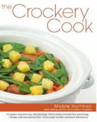 The Crockery Cook (Paperback)