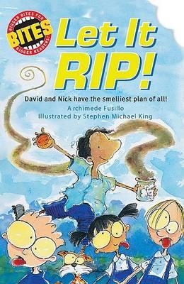 Let it Rip! (Paperback)