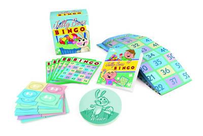 Jellybean Bingo (Paperback)
