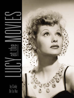 Lucy at the Movies (Hardback)