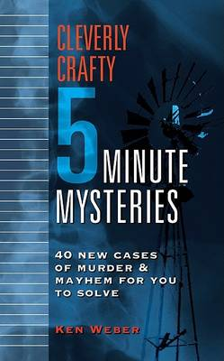 Cleverly Crafty Five-minute Mysteries (Paperback)