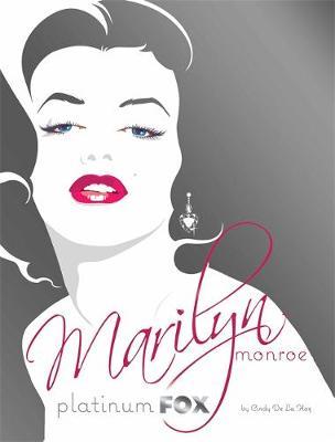 Marilyn Monroe: Platinum Fox (Hardback)