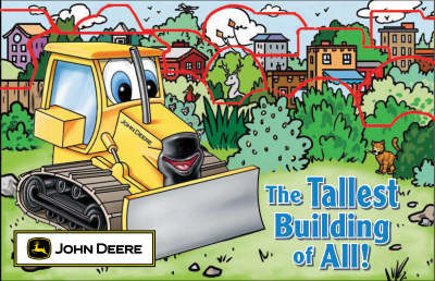 The Tallest Building of All - John Deere Series (Paperback)