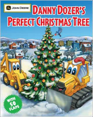 Danny Dozer's Perfect Christmas Tree (Paperback)