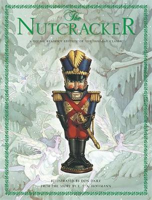 The Nutcracker (Hardback)