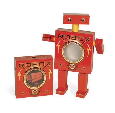 Robox (Paperback)