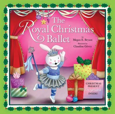 The Royal Christmas Ballet (Hardback)