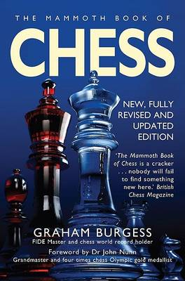 The Mammoth Book of Chess (Paperback)