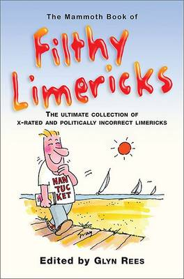 The Mammoth Book of Filthy Limericks (Paperback)