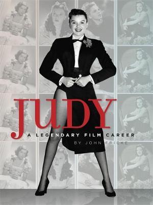 Judy: A Legendary Film Career (Hardback)