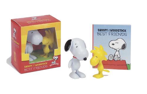 Snoopy & Woodstock: Best Friends (Paperback)