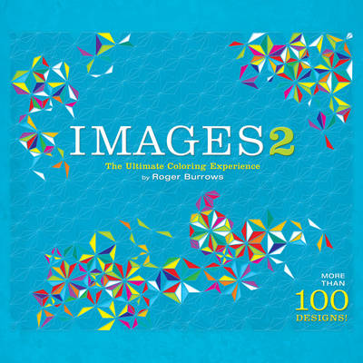 Images: Bind Up No. 2: The Ultimate Coloring Experience (Paperback)
