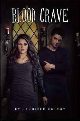 Blood Crave (Paperback)
