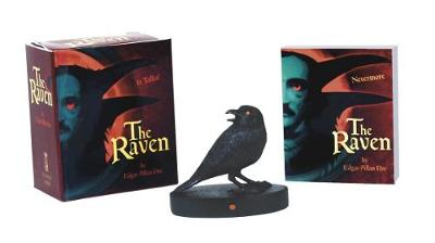 The Raven: Includes Sound! (Paperback)