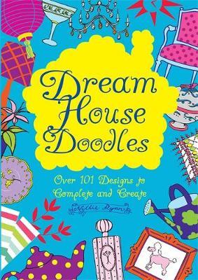 Dream House Doodles (Paperback)