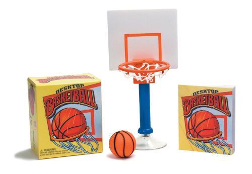 Desktop Basketball: It's a Slam Dunk!