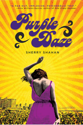 Purple Daze (Paperback)