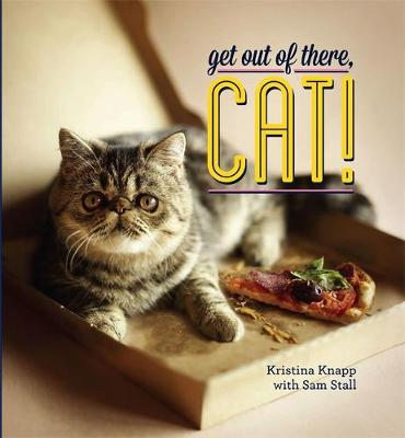 Get Out of There, Cat! (Hardback)