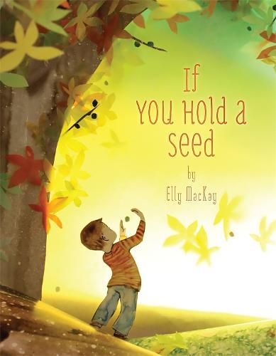 If You Hold a Seed (Hardback)