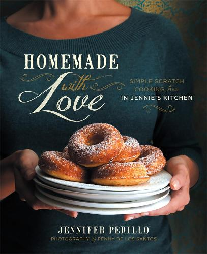 Homemade with Love: Simple Scratch Cooking from In Jennie's Kitchen (Hardback)