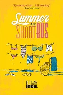 Summer on the Short Bus (Paperback)