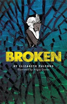 Broken (Paperback)
