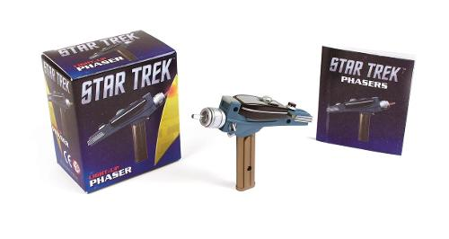 Star Trek: Light-Up Phaser