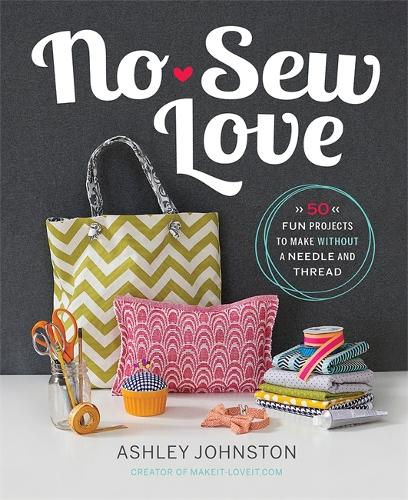 No-Sew Love (Paperback)